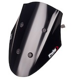 Puig Naked New Generation Windscreen Ducati Diavel 2011-2013