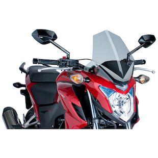 Puig Naked New Generation Windscreen Honda CB500F 2013-2015