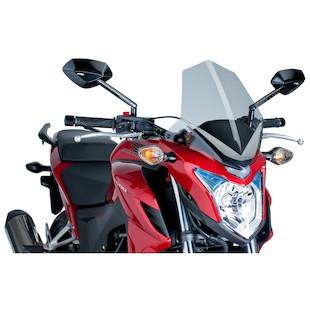Puig Naked New Generation Windscreen Honda CB500F 2013-2014