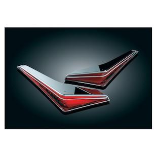 Kuryakyn LED Under Trunk Accent For Honda GoldWing 2012-2015