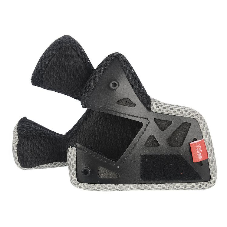 6D Youth ATR-1 Cheek Pads
