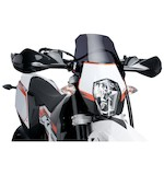 Puig Naked New Generation Windscreen KTM 690 Supermoto SMC R 2012-2013