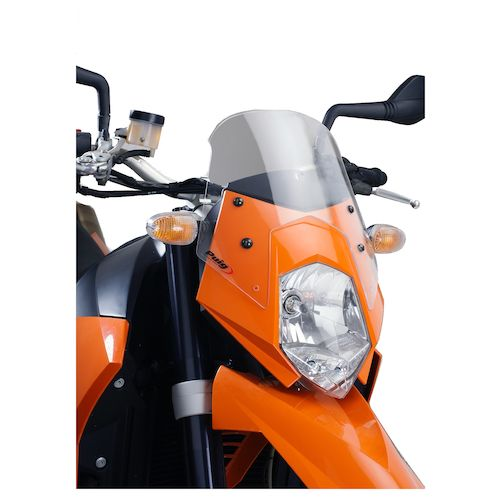 Puig Naked New Generation Windscreen KTM 950 Supermoto