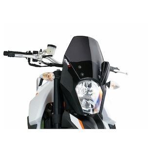 Puig Naked New Generation Windscreen KTM 990 Supermoto / R 2008-2012