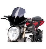Puig Naked New Generation Windscreen MV Agusta Brutale 910 S / R / 1090RR