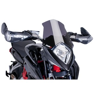 Puig Naked New Generation Windscreen MV Agusta Rivale 800 2014-2015
