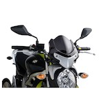 Puig Naked New Generation Windscreen Suzuki Gladius SFV650 2009-2014