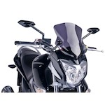 Puig Naked New Generation Windscreen Suzuki GW250 Inazuma 2013