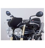 Puig Naked New Generation Windscreen Triumph Speed Triple / R / Street Triple / R