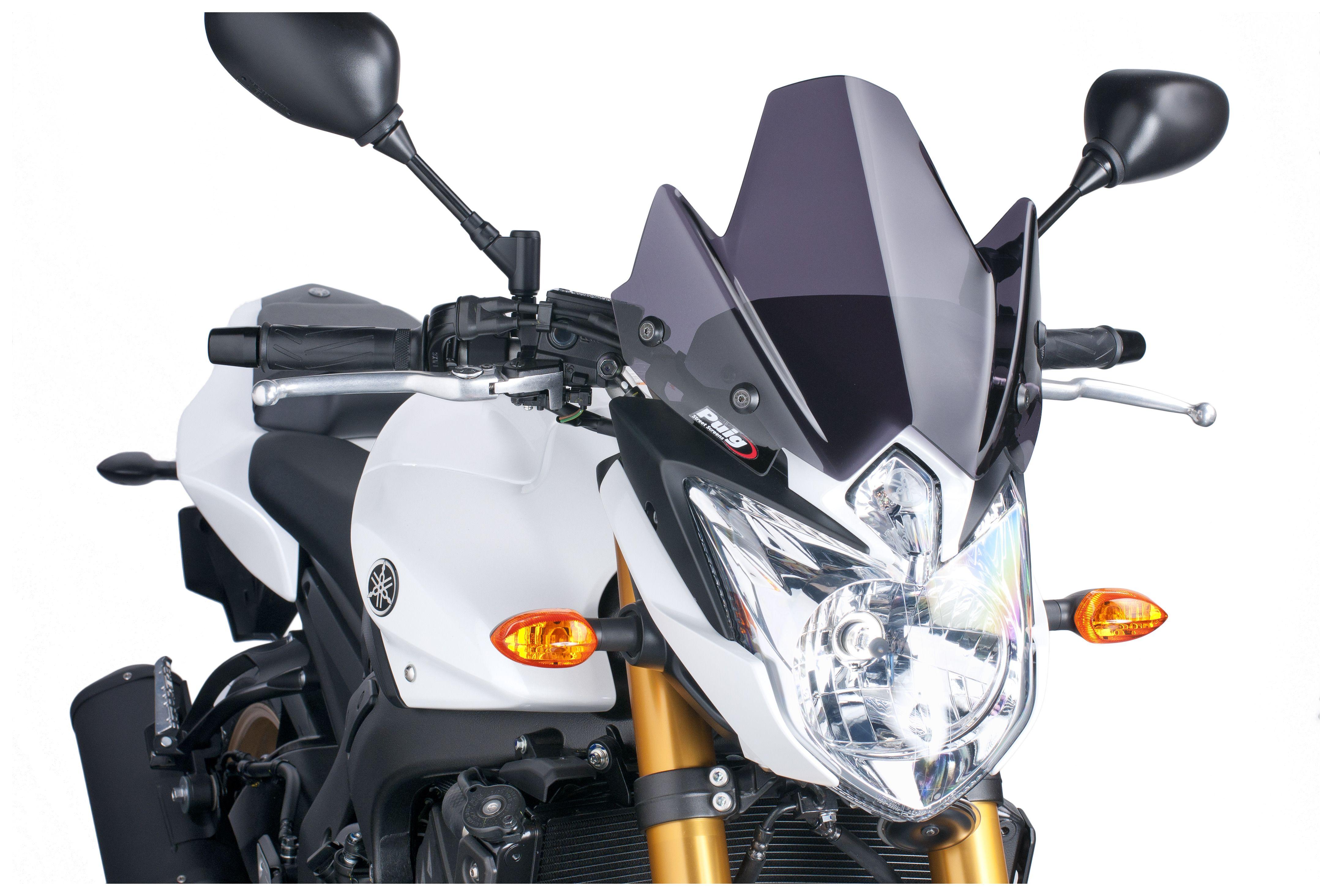 PUIG SPORT Naked New Generation Windscreen Yamaha / MT-07