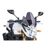 Puig Naked New Generation Windscreen Yamaha FZ8 2010-2013