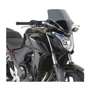 Givi A1126 Airstar Windscreen Honda CB500F 2013-2015