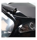 HJC CS-R2 Snow Helmet - Electric Shield Matte Black / XL [Blemished]