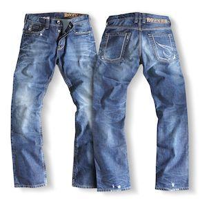 Rokker Rebel Jeans
