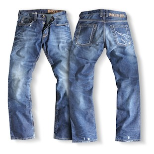 Rokker Rebel Jeans
