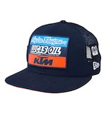Troy Lee KTM Team Hat