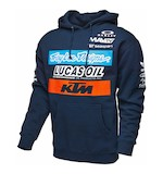 Troy Lee KTM Team Hoody