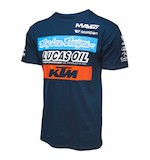 Troy Lee Youth KTM Team T-Shirt