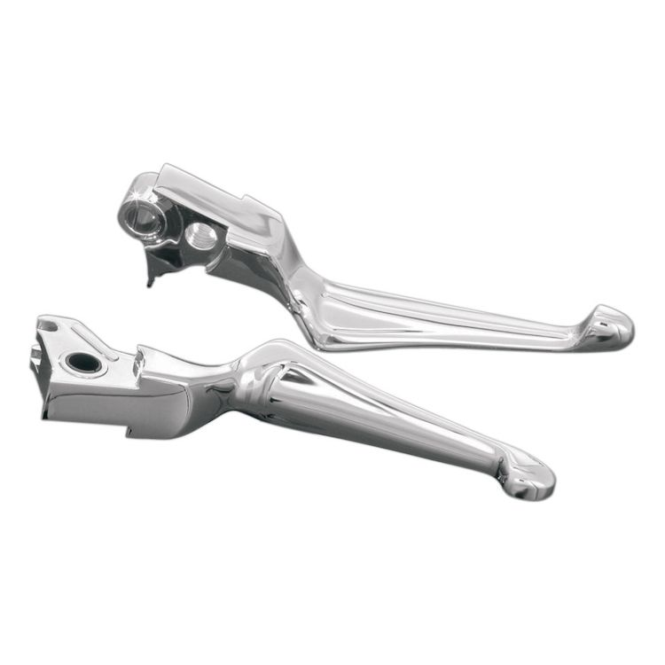 Kuryakyn Boss Blades Clutch And Brake Lever For Harley V-ROD 2002-2005