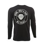 Bell Blood Sweat & Years Long Sleeve T-Shirt