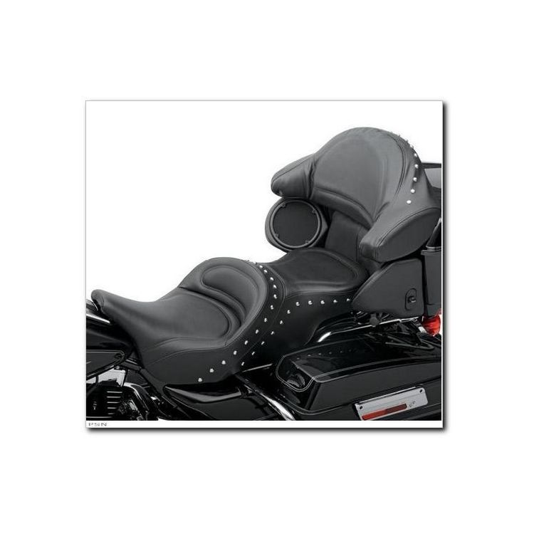 Saddlemen Explorer Special Seat For Harley