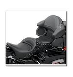 Saddlemen Explorer Special Seat For Harley