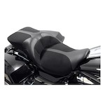 Danny Gray TourIST 2-Up Air Seat For Harley Touring 2008-2016
