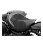 Danny Gray BigIST Solo Air Seat For Harley Touring 2008-2016