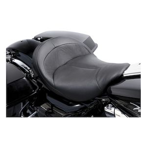 Danny Gray BigIST Solo Seat For Harley Touring 2008-2018
