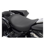 Danny Gray MinimalIST Solo Seat For Harley Touring 2008-2015