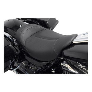 Danny Gray MinimalIST Solo Seat For Harley Touring 2008-2018