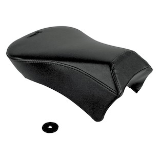 Saddlemen Renegade Deluxe / Heels Down Pillion Seat For Harley