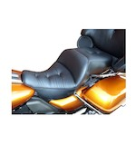 Saddlemen Road Sofa Deluxe Seat For Harley Tri Glide 2014-2017