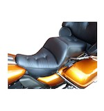 Saddlemen Road Sofa Deluxe Seat For Harley Tri Glide 2014-2015