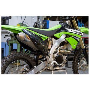 Dirt Bike Exhausts | 2 & 4 Stroke Pipes & Muffler Accessories - RevZilla