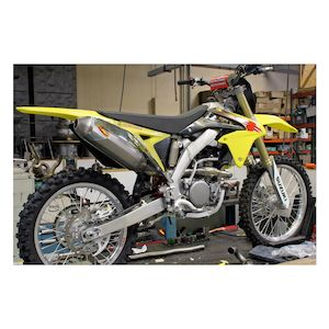 Dirt Bike Exhausts | 2 & 4 Stroke Pipes & Muffler