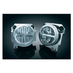 Kuryakyn LED Driving Lights For Honda GoldWing GL1800 2012-2015