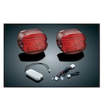 Kuryakyn Rear Lighting Kit For Harley Trike 2009-2013