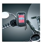 Kuryakyn Arkon Water Resistant Device Pouch And Handlebar Mount
