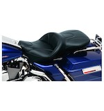 Saddlemen Road Sofa Deluxe Seat For Harley