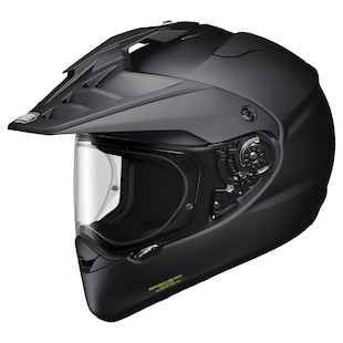 Shoei Hornet X2 Motorcycle Helmet