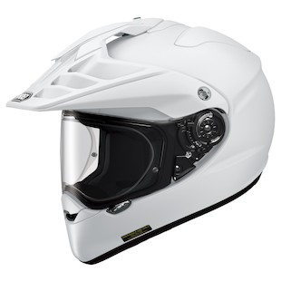 Shoei Hornet X2 ADV Motorcycle Helmet