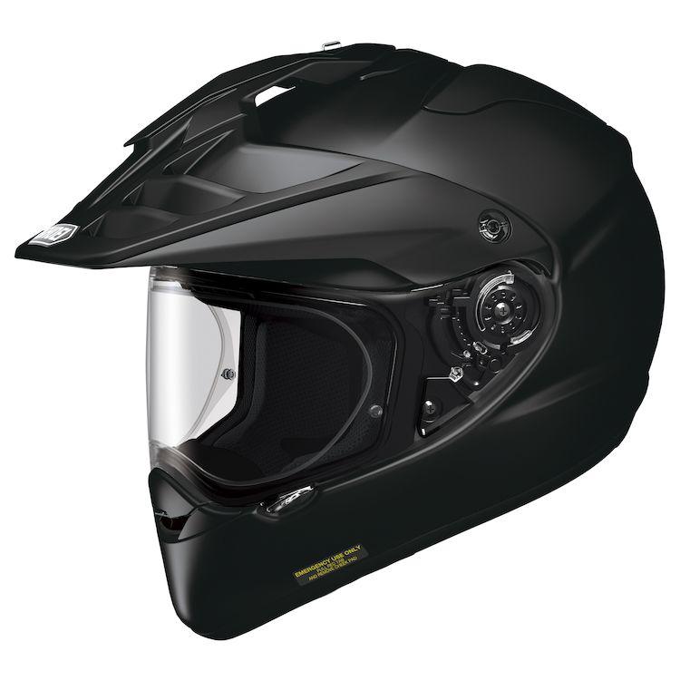 Shoei Hornet X2 Helmet Solid Revzilla