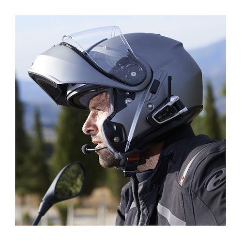 scala rider packtalk instructions