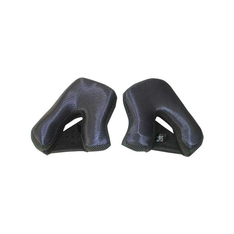 GMax GM11D Cheek Pads