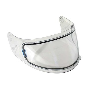 GMax GM54/S and GM78/S Dual Lens Face Shield