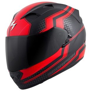 Scorpion EXO-T1200 Alias Motorcycle Helmet
