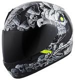 Scorpion EXO-R410 Dr. Sin Helmet