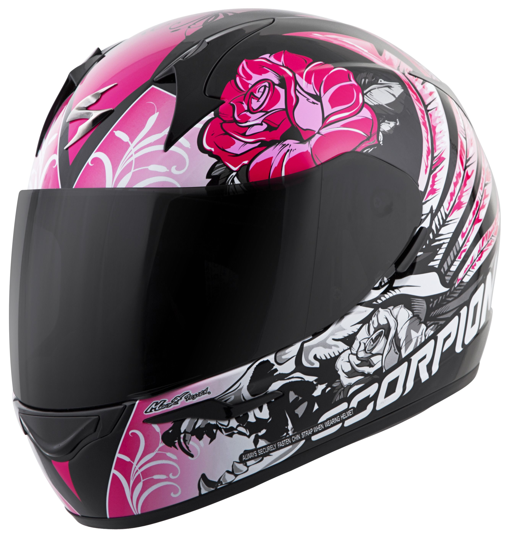 Scorpion EXO-R410 Novel Women's Helmet - RevZilla