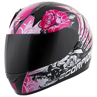 Scorpion EXO-R410 Novel Motorcycle Helmet